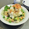 かごの屋 - 料理写真:ポテトサラダ