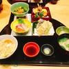 和食 温故知新 - 料理写真:ランチ/鯛めし(1500円/500円)