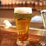 ブリボン - カールスバーグ生ビール