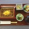 Kitajimaunagiten - 料理写真:せいろ蒸し
