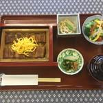 北島うなぎ店 - 料理写真:せいろ蒸し