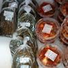 道の駅 どうし 特産品直売所 - 料理写真:左が胡瓜の古漬け