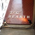 T.G.HEARTH -