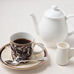 Cafe de KAORI - 全国から広く推薦を受けて、日本紅茶協会が「おいしい紅茶の店」として認定。