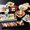 日本料理・鮨 あしび  - 料理写真:鮨会席