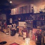 ミュージックバー レコーズ - アナログレコードのリクエストができます。