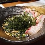丸秀鮮魚店 - ゴマさば