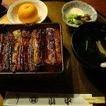 山中川魚料理 -