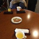 鳥羽国際ホテル - 料理写真: