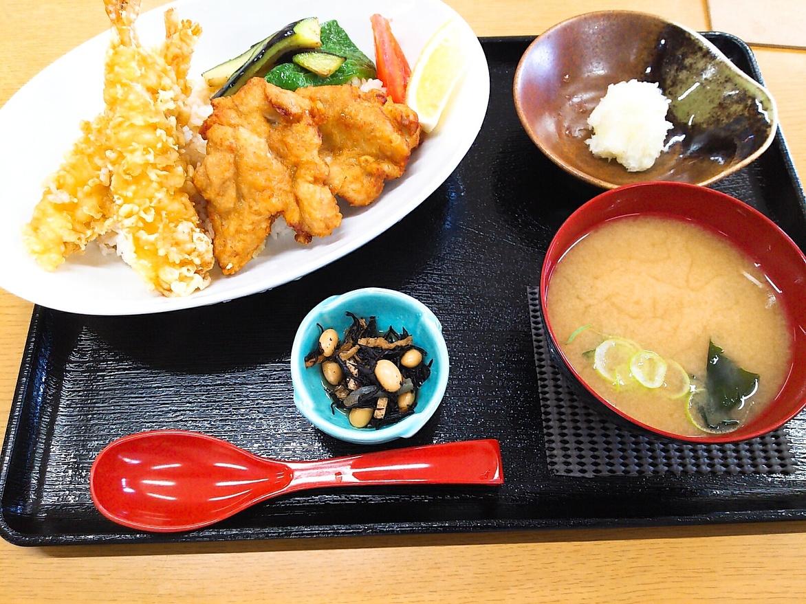 まるおつ食堂 name=