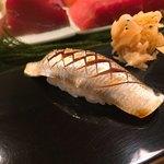高砂寿司 - 小肌