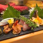 高砂寿司 - ツマミ