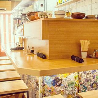 JR錦糸町に新店舗オープン!「炭火獣串焼き」が名物です!