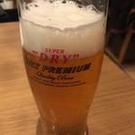 82439216 - アサヒスーパードライ