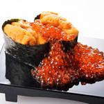 北海道海鮮市場寿司 とっぴ~ VenusFort店
