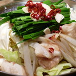 九州九州 - もつ鍋