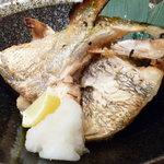 九州九州 - 焼き魚