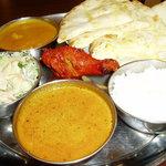 インド料理&バーMilan -