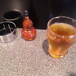 しゅうと - 調味料とお茶