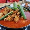 정정아식당 - 料理写真:タッポックンタン(닭볶음탕) 中22000ウォン