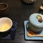 中国精進料理 凛林 - スイーツ