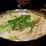 富士鷹 - 鶏白湯ちゃんこ鍋