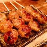 炭火焼鳥 きち蔵 - 料理写真: