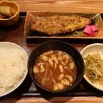なかよし - 一汁三菜+米!!
