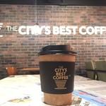 ザ シティーズ ベスト コーヒー -