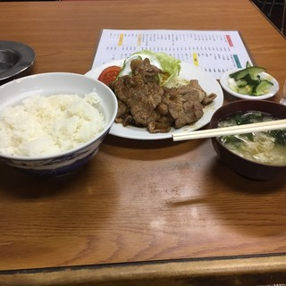 いさ勝 - 料理写真: