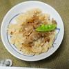 Shinjudukehompo - 料理写真:炊き込みご飯にして