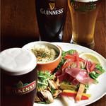 Irish Pub ブライアンブルー -