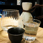 マグロ専門居酒屋 浦島健太郎 -