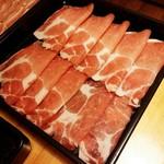 82451428 - 豚肉