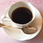 カフェ ベラヴィスタ - コーヒー