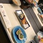 ふじ井 - 料理写真:宴会料理