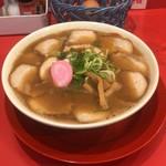 82454888 - チャーシュー麺(大)