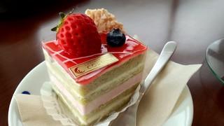 Dessert de COLOCO - らい