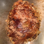 Okonomiyakikiji - スジモダン
