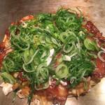 Okonomiyakikiji - 豚シメジ