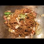 Okonomiyakikiji - 焼きそば