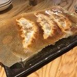 82460258 - 肉汁餃子