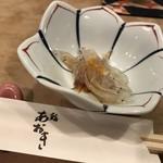 鮨あおき - 料理写真: