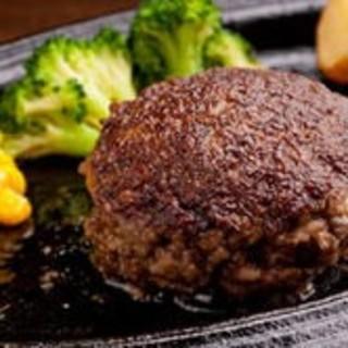 【新鮮・深い味わい】こだわりが詰まった和牛100%ハンバーグ