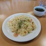 カフェさくら - 料理写真: