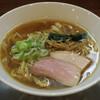 Junteuchidaruma - 料理写真:醤油らーめん(中)800円