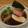 ののくら - 料理写真:中華そば(醤油)750円