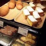 デイリーヤマザキ - 料理写真:各種パン