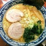 麺 鶴亀屋 -
