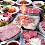 文田商店 - ご家族で、グループで、焼肉パーティーはいかが?